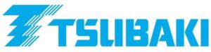 Logo de anillos de fijación Tsubaki